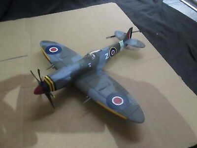 Hobby Master Spitfire Nh850 (1:48 Scale) Unboxed Lot A36