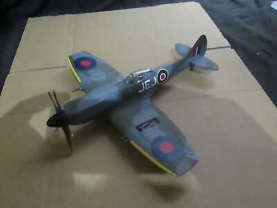 Hobby Master Spitfire Mv268 (1:48 Scale) Unboxed Lot A37