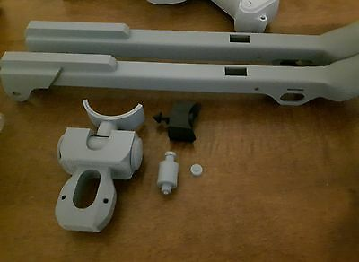 STAR WARS DLT 19/MG 34 bipod kit 3d printed