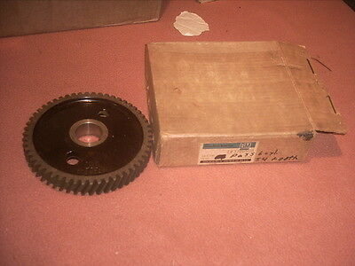62-72 1962-72 Camaro Chevy Nos 6-Cyl. Cam Timing Gear 3788508 Gm Original
