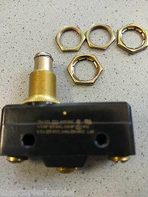 MICROSWITCH HONYWELL MICRO 3z-3rq1-a2