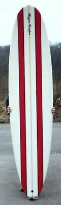 """MINI MAL surfboard by ROGER COOPER new 8'0"""" x 22"""""""