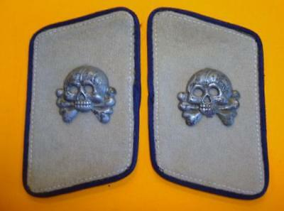 Wwii Hg Division Late War Medical Tabs