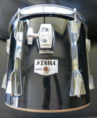 Tama Granstar 11 X 10 Rack Tom, Rare Size, Long Lugs!