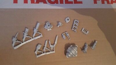 1x Epic 40k Imperial Knight Titans Fan Made Truescale Size metal 1 of 4
