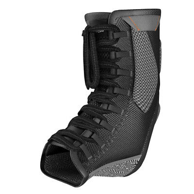 Troy Lee Designs Ultra Lite Gel Lace Ankle Support Black XL