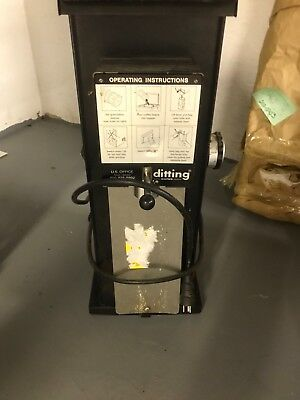 Ditting KR1203 Professional/Industrial Coffee Grinder