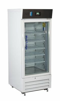 NEW: American BioTech Supply 12 Cubic Ft Premier Pharmacy Refrigerator:   $2,150