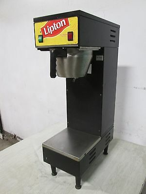 """cecilware Ltb103"" Heavy Duty Commercial Counter Top Automatic Ice Tea Brewer"