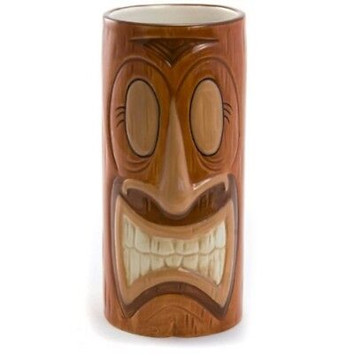 Tiki Mug - Becher - Big-Tapa-Ru Tiki - Cocktailbecher - Aloha Lets Party