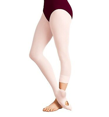 Body Wrappers Convertible Tights - C31
