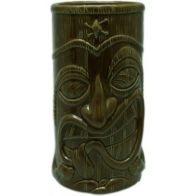 Tiki Mug - Becher - Lalama Tiki - Cocktailbecher - Aloha Lets Party