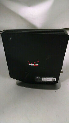 verizon Fios G1100 Quantum Gateway Wireless Router Dual Band  used incomplete