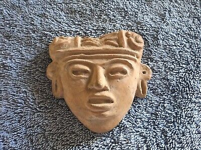 Unknown origin - Clay Face - Modern