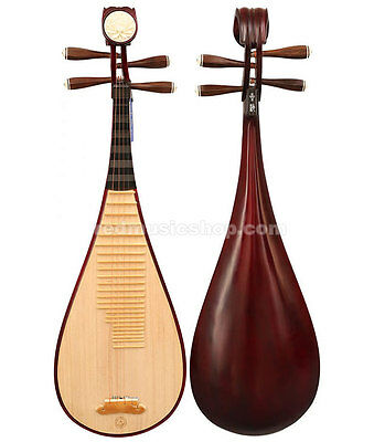Quality Xinghai Standard Size Pipa,Chinese Pipa lute