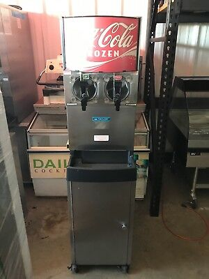 taylor c300-27 frozen carbonated beverage machine