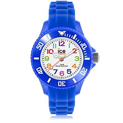 3335371 Ice-Watch Ice-Mini, Orologio Da Polso Bambino