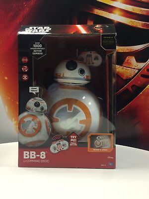 MTW Toys S.A. SW U-Command BB-8