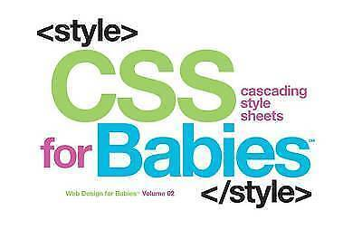 CSS for Babies by Sterling Children's