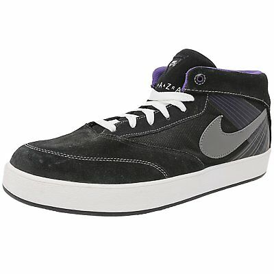 Nike Men's 386612 Ankle-High Skateboarding Shoe
