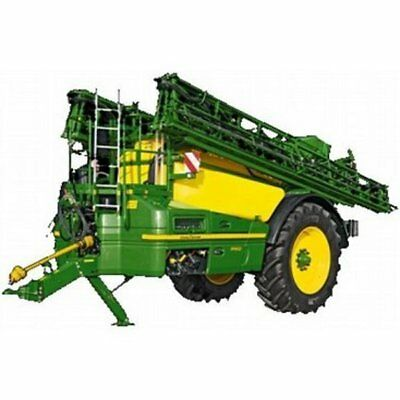 John Deere R9621 Sprayer