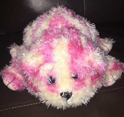 Bagpuss The Cat Glitter  Soft Toy 14""