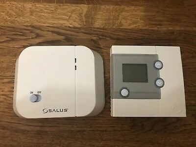 Salus RT300RF Radio Frequency Room Thermostat