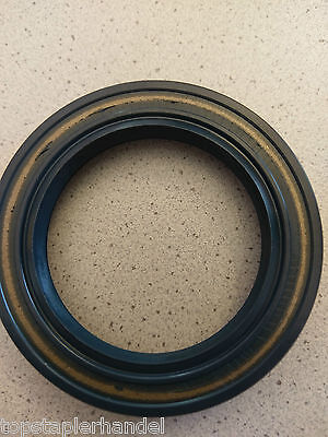 Shaft sealing ring AS50x72x12 P72 for Steering axle Linde 0009280326 H12/16/18