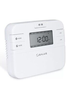 Salus Ep210 2 Two Channel Programmer Timer Control Heating & Hot Water 230V