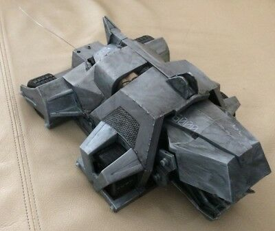 Robot Wars - GROWLER Robot RC Remote Control with battery pack .No Charger LARGE