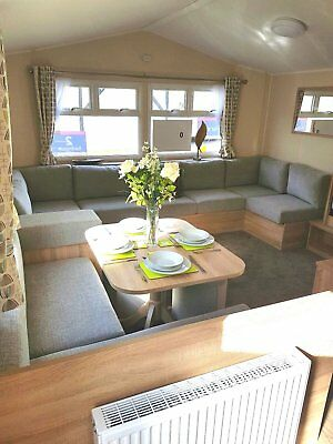 Caravan for sale towyn north wales
