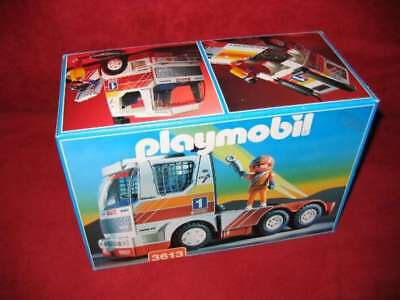 PLAYMOBIL® 3613 Racing Truck NEU OVP