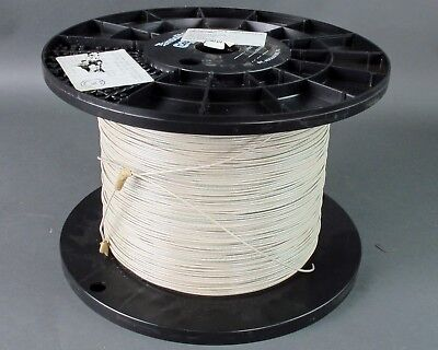 Tensolite 16AWG Aircraft Wire, PTFE, Single Conductor D2426-1C16NM - 100ft.