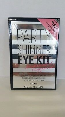 Victoria's Secret Party Shimmer Eye Kit