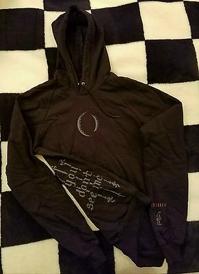 A Perfect Circle Hoodie from 2010 Tour Official Merchandise Very Rare size Large