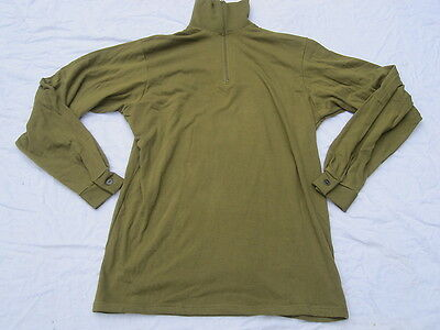 Oliver Unterziehpullover,Shirt Mans Field Extreme Cold Weather,Gr.108cm,Large,#5
