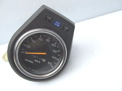 Suzuki Ls 650 Savage Clock Instruments Gauges 1993 Savage Speedometer