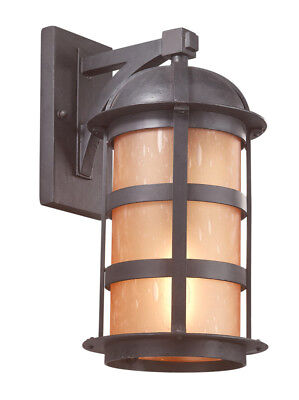 Troy-CSL Lighting B9253NB Aspen Outdoor Wall Lights Natural Bronze  sc 1 st  PicClick & TROY-CSL LIGHTING B9621NB Townsend Outdoor Wall Lights Natural ...