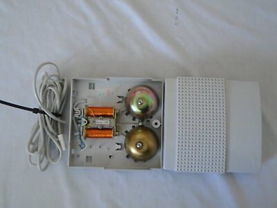 BT Loud Indoor Telephone Bell 50E - Very Good Condition