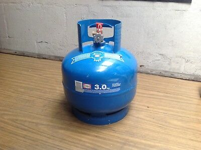 Camping Primus 3Kg Gas Bottle In Date