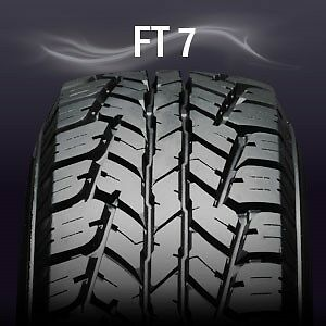 Brand New 30X9.50R15 Nankang Ft7 Tyres  In Melbourne