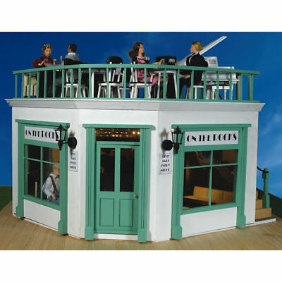 Dolls House The Corner Shop 1/12Th Scale Kit