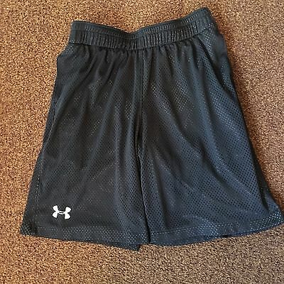 Under Armour Shorts YLG Loose Heat Gear