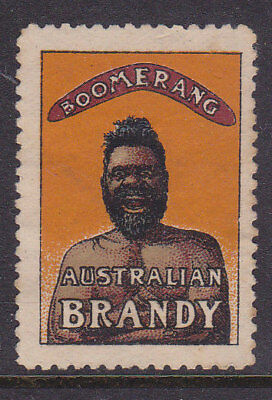 Cinderellas Aust  Advertising  Boomerang Brandy