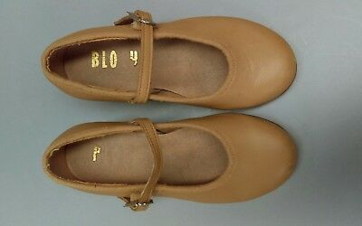 Bloch tap shoes