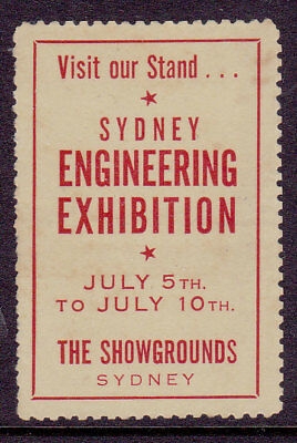 Cinderella  Sydney  Engineering Exhibition
