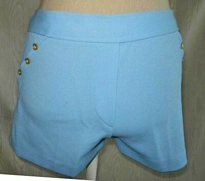 Nos Boy Shorts Micro Mini Vintage 60s Womens Deadstock Stretch Sexy Tap Pants