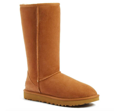 UGG Women's Classic Tall II Boots - CHESTNUT SALE