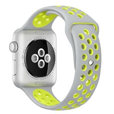 Cinturino Sport In Silicone Apple Watch
