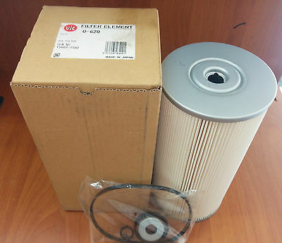 Oil Filter for Hino Truck GN1P P09C-T